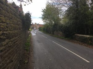 East Ayton Castlegate